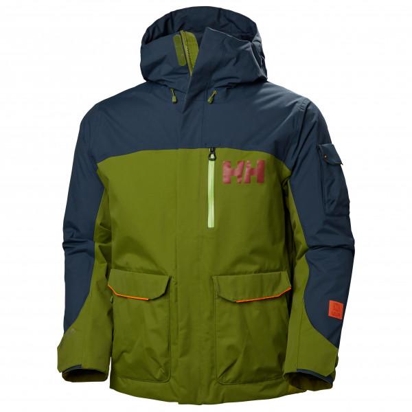 Helly Hansen - Fernie 2.0 Jacket - Skijakke