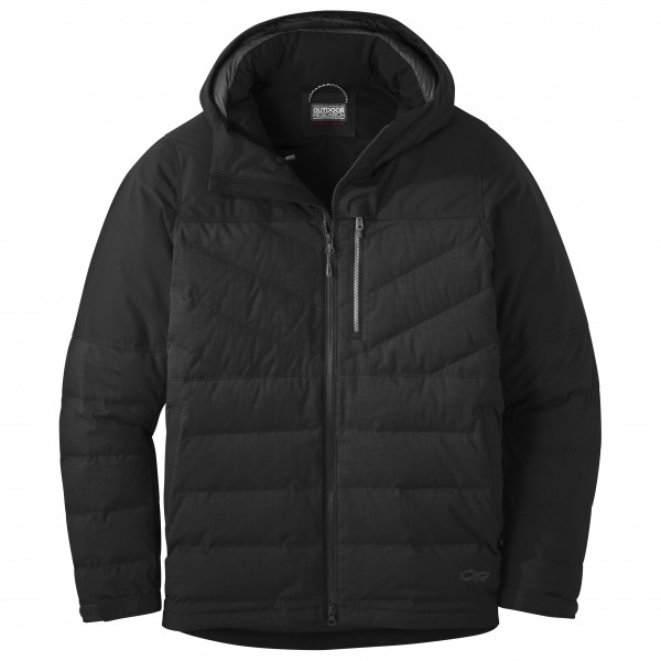 Outdoor Research - Blacktail Down Jacket - Dunjakke