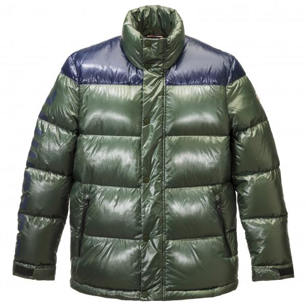 Dolomite - Jacket Special 1 - Donzen jack