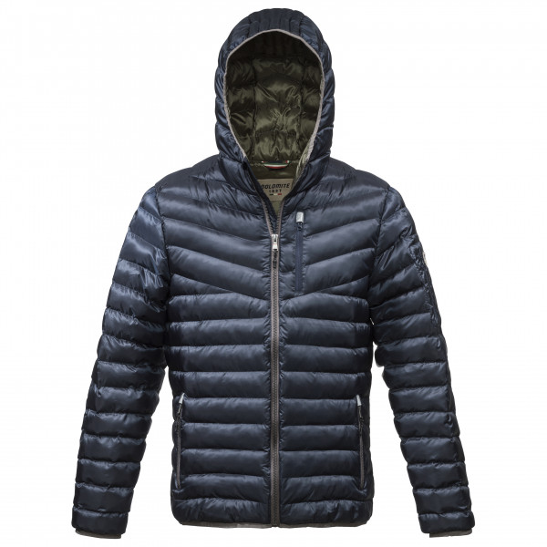 Dolomite - Jacket Thermo Plume Hood - Chaqueta de fibra sintética
