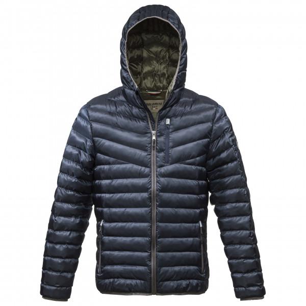 Dolomite - Jacket Thermo Plume Hood - Syntetjacka