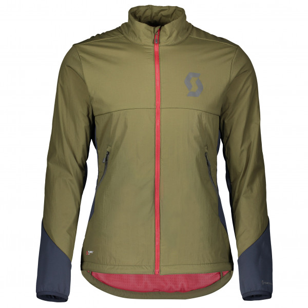 Scott - Jacket Trail Storm Alpha - Syntetisk jakke