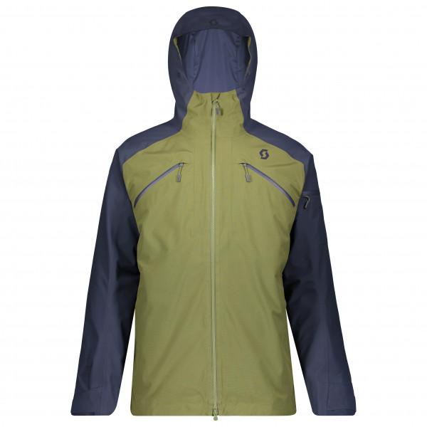 Scott - Jacket Ultimate GTX 3In1 - Dubbel jack