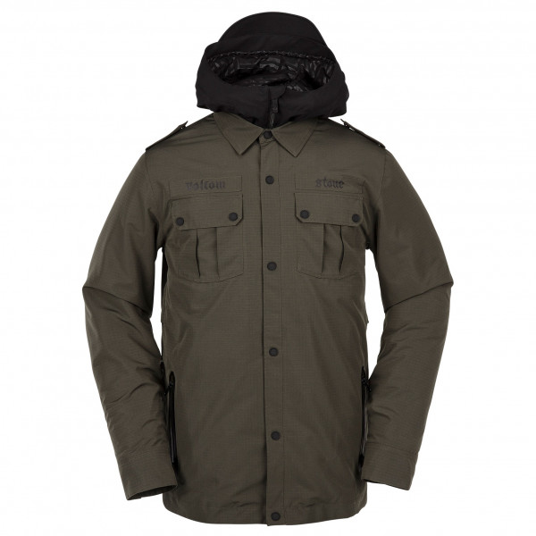 Volcom - Creedle2Stone Jacket - Skijakke