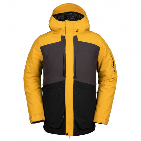 Volcom - Scortch Insulate Jacket - Skijakke