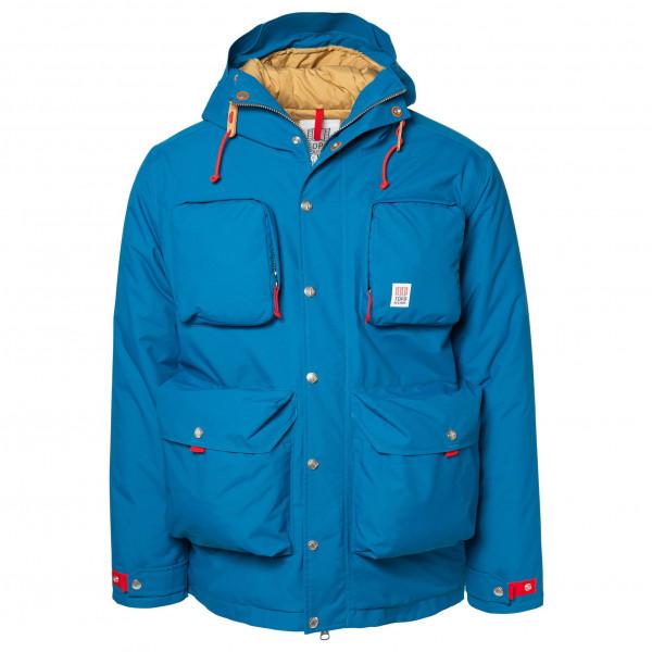 Topo Designs - Mountain Jacket - Winter jacket