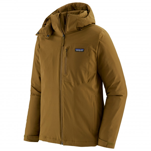 Patagonia - Insulated Quandary Jacket - Winter jacket