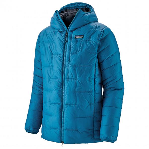 Patagonia - Macro Puff Hoody - Syntetisk jakke