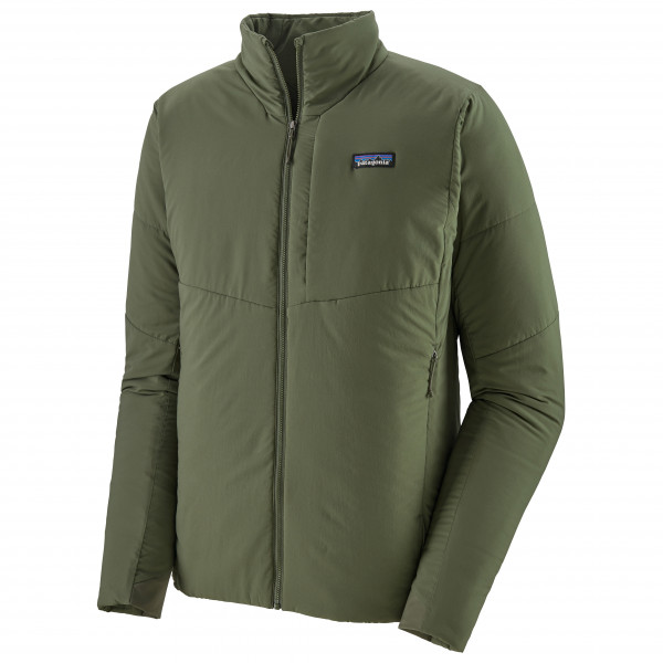 Patagonia - Nano-Air Jacket - Syntetisk jakke