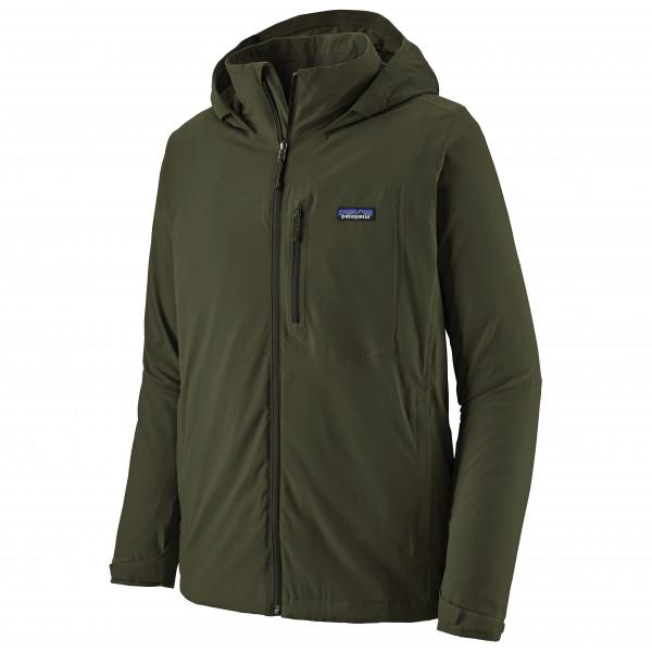 Patagonia - Quandary Jacket - Regenjacke