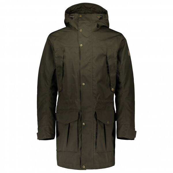 Sasta - Teno Jacket - Winter jacket