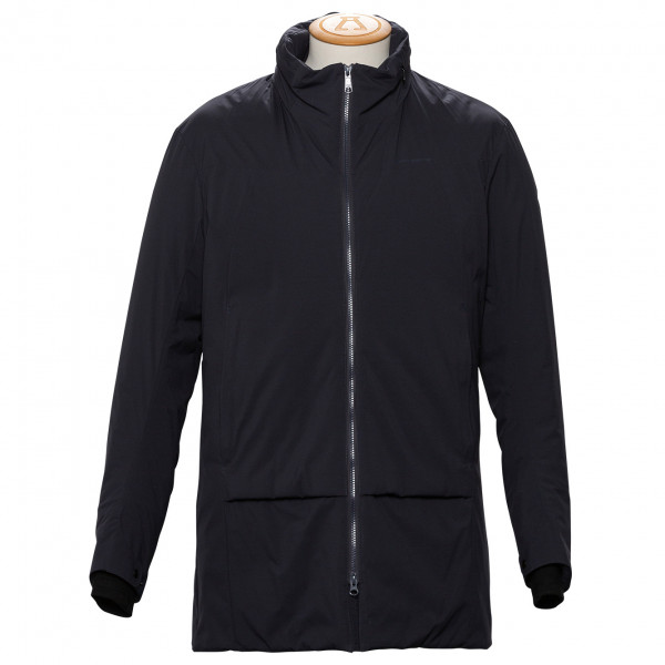 Alchemy Equipment - Primaloft Insulated City Coat - Winter jacket