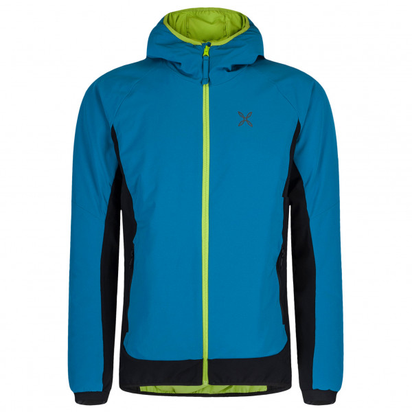 Montura - Mid Layer Hoody Jacket - Synthetic jacket