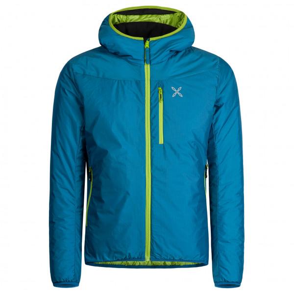 Montura - Outback Hoody Jacket - Syntetisk jakke