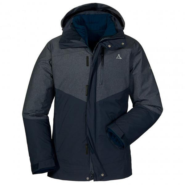 Schöffel - 3in1 Jacket Keylong 1 - Doppeljacke