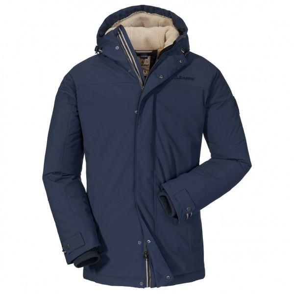 Schöffel - Ins Jacket Amsterdam - Winter jacket