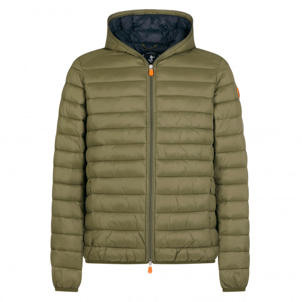 Save the Duck - Giga9 Hooded Jacket - Synthetic jacket