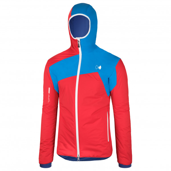 Hyphen-Sports - Pareispitze Isolationsjacke - Synthetic jacket