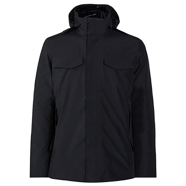 Save the Duck - Hero9 Hooded Jacket - Syntetisk jakke