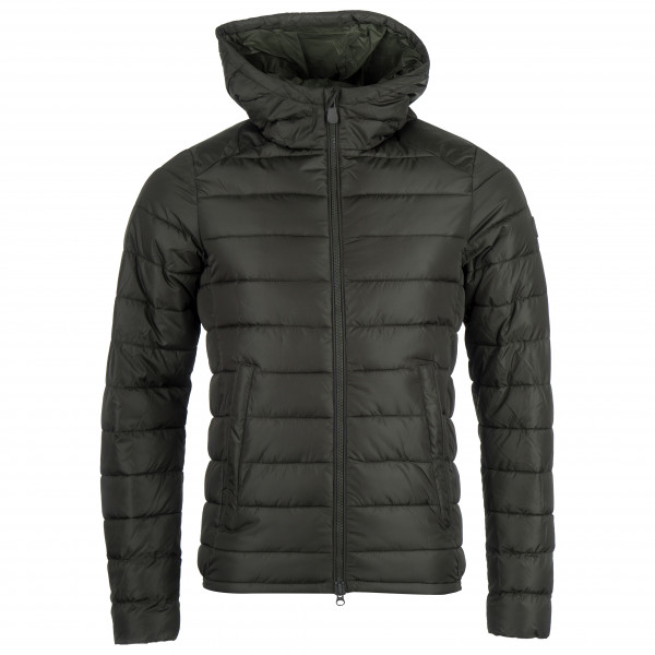 Save the Duck - Mega9 Hooded Jacket II - Syntetisk jakke