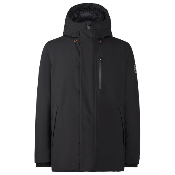 Save the Duck - Smeg9 Hooded Jacket - Synthetic jacket