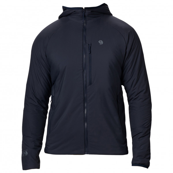 Mountain Hardwear - Kor Strata Hooded Jacket - Synthetic jacket