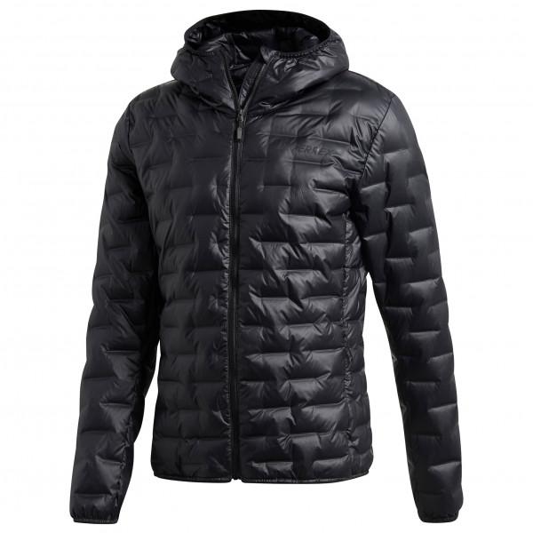 adidas - Light Down Hooded Jacket - Dunjacka