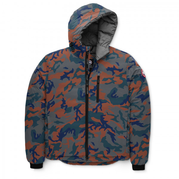 Canada Goose - Lodge Hoody - Down jacket