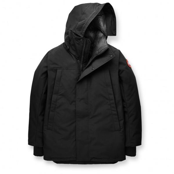 online retailer 1fa5d f655f Canada Goose - Sanford Parka - Parka - Black | S