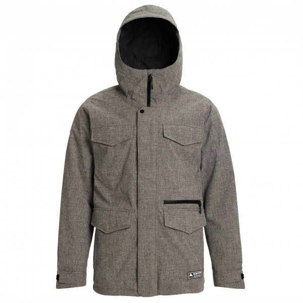 Covert Jacket Slim - Ski jacket