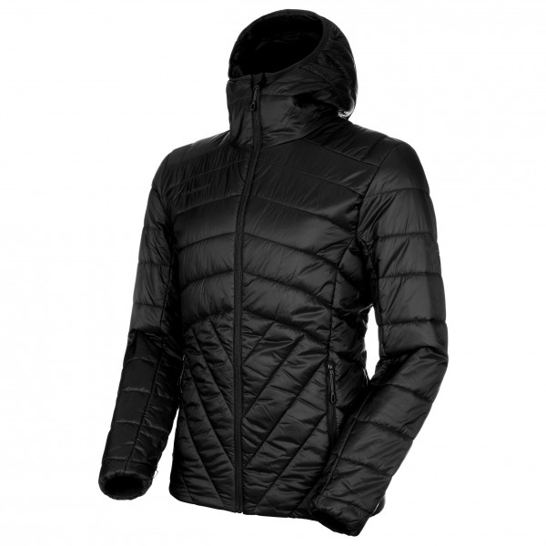 Mammut - Rime In Hooded Jacket - Synthetisch jack