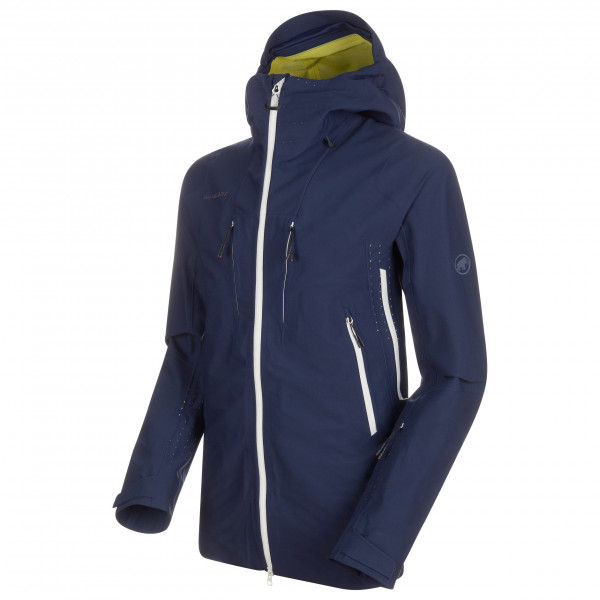 Mammut - Sota HS Hooded Jacket - Ski-jas