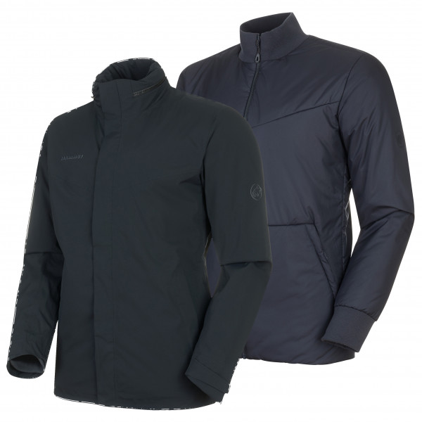 Mammut - Trovat 3 in 1 HS Hooded Jacket - Chaqueta dobles