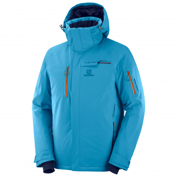 Salomon - Brilliant Jacket - Skijacke