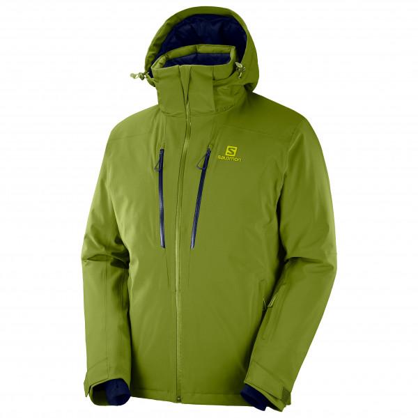 Salomon - Icefrost Jacket - Ski jacket