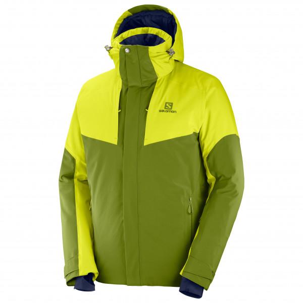 Salomon - Icerocket Jacket - Skidjacka