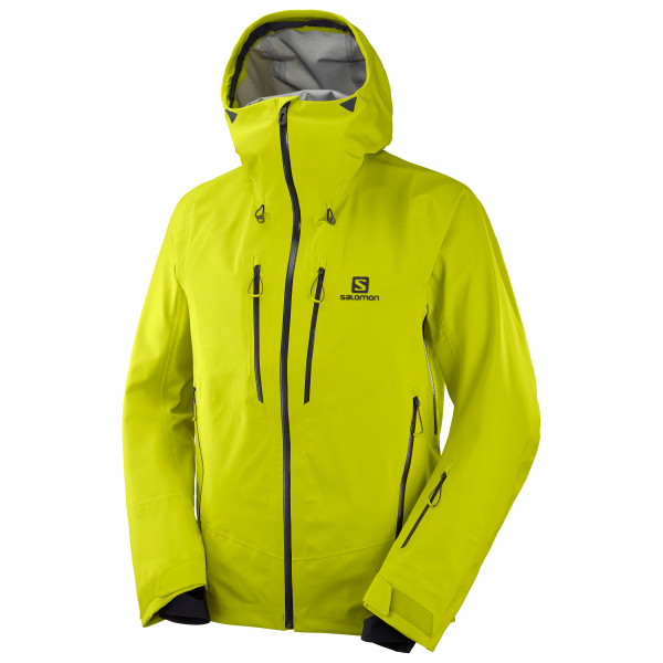 Salomon - Icestar 3L Jacket - Skijacke