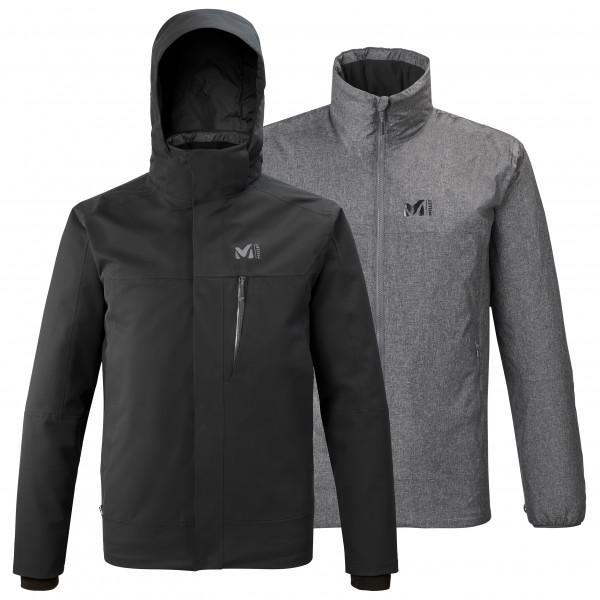 Millet - Pobeda II 3 in 1 Jacket - Kaksiosainen takki