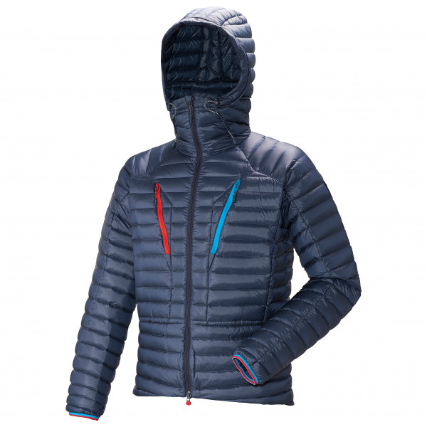 Millet - Trilogy Synth'X Down Hood - Down jacket