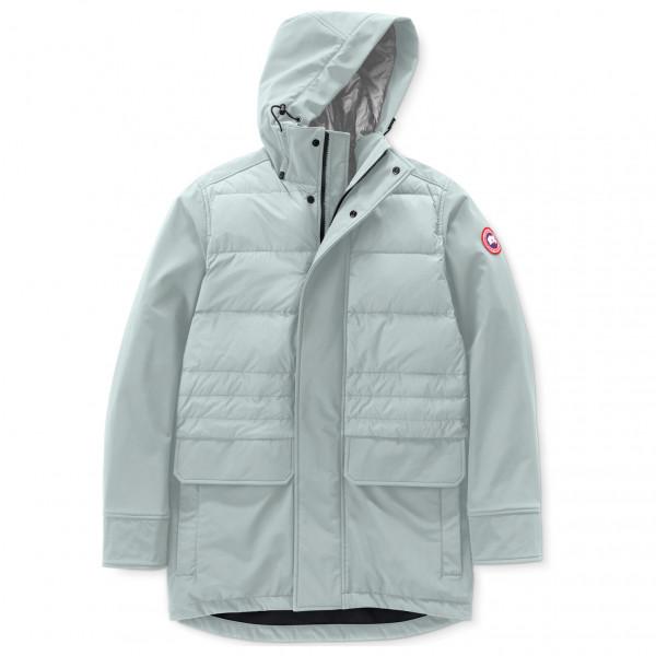 Canada Goose - Breton Coat - Chaqueta de plumas