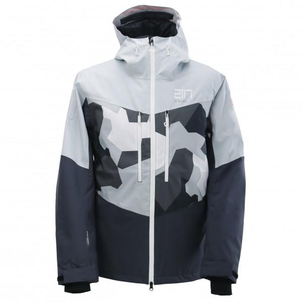 2117 of Sweden - Eco Padded Jacket Ludvika - Ski jacket