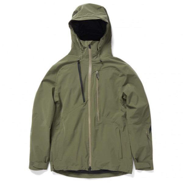 Holden - Corkshell Summit Jacket - Skijacke