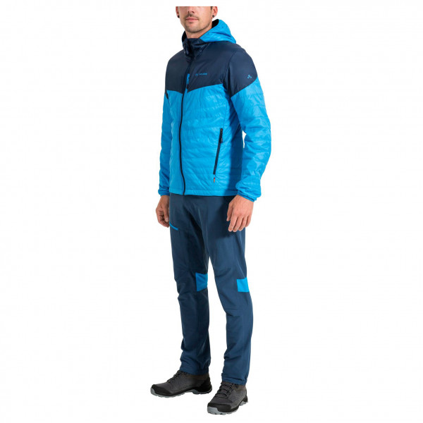 Vaude - Freney Jacket V - Chaqueta de fibra sintética