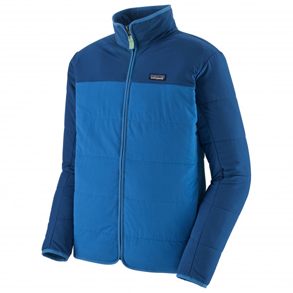 Patagonia - Pack In Jacket - Synthetic jacket