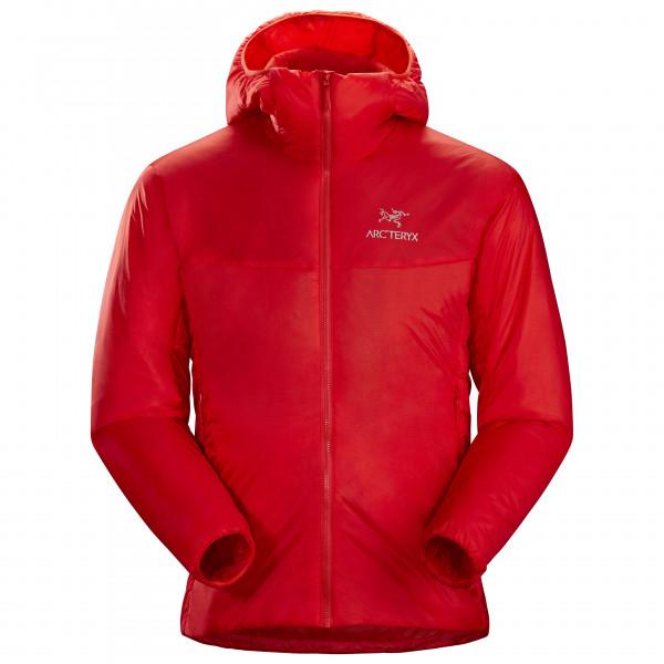 Nuclei FL Jacket - Synthetic jacket
