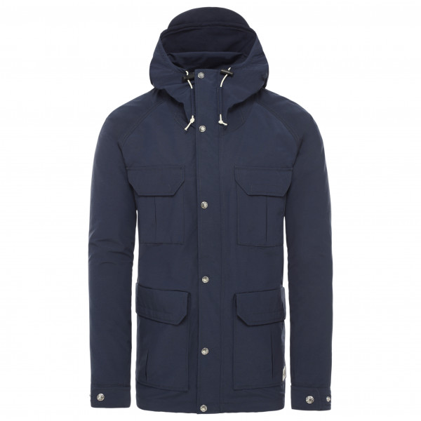 The North Face - Mountain Parka - Windproof jacket