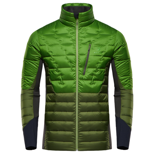 Black Yak - Nelore Jacket 1 - Down jacket