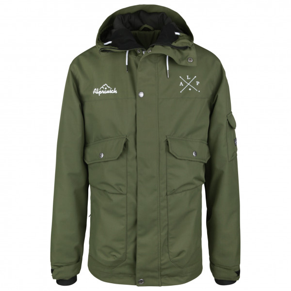 Alprausch - Warmibaschi Functional Jacket - Winterjacke