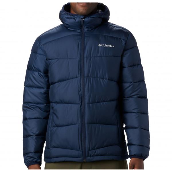 Columbia - Fivemile Butte Hooded Jacket - Syntetisk jakke