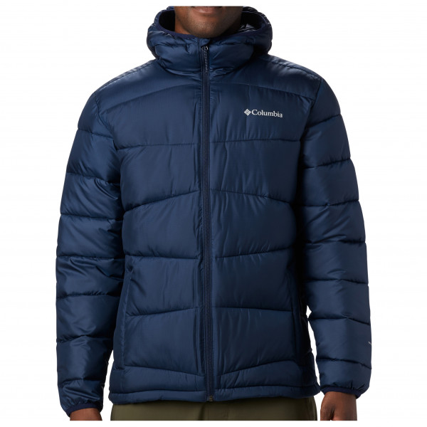 Columbia - Fivemile Butte Hooded Jacket - Syntetjacka